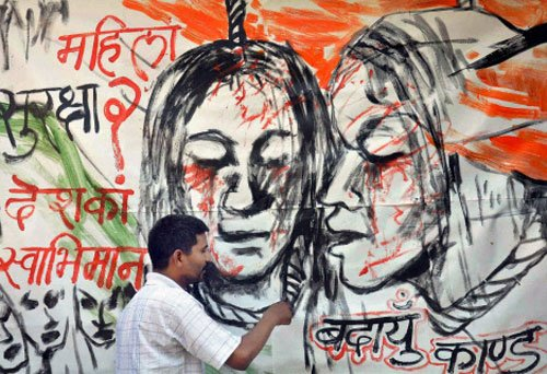 Horrified at violence against women in India: US