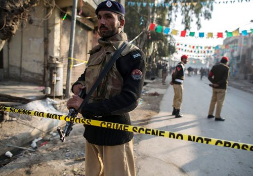 One held in Herat for Indian aid worker's abduction