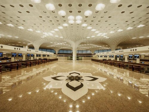 Indian airports now amongst world's best service providers