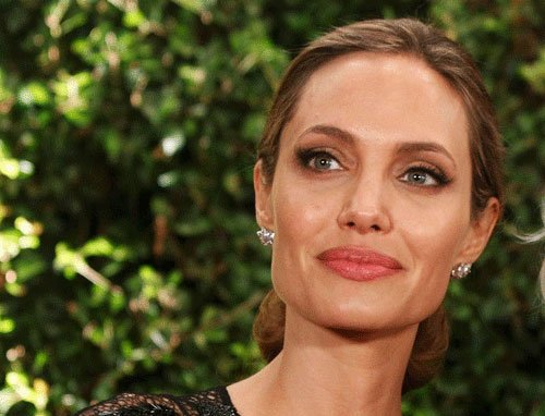 Will Jolie retire after playing Cleopatra?