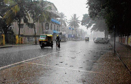 Monsoon expected to be right on track this year