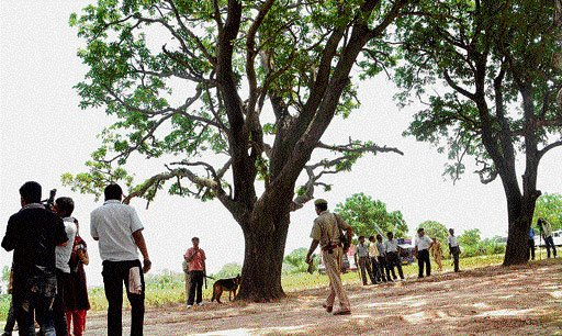 Budaun case may hurt Mulayam politically
