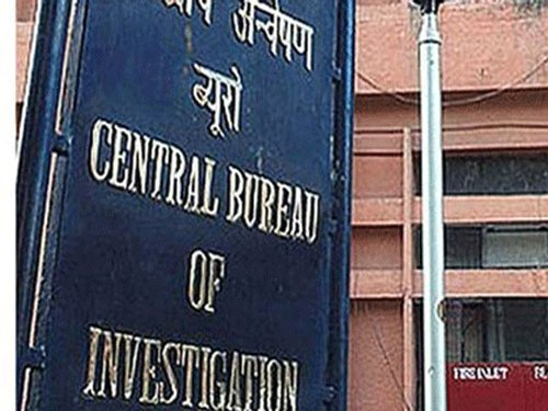 CBI launches helpline against officials demanding bribe