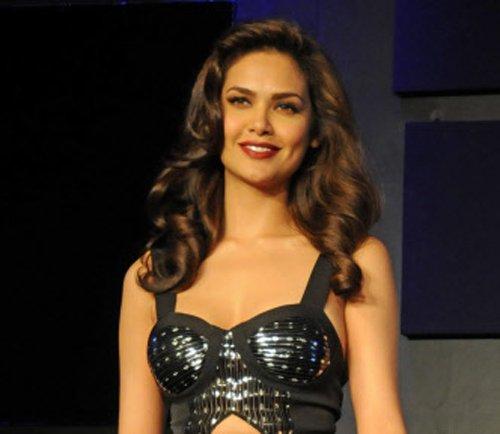 'Chakravyuh' was too heavy film for audience: Esha
