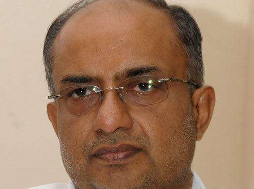 Court orders FIR against Mahadev Prasad