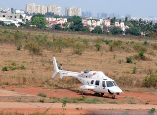 Flying school halts operations, leaves students in limbo