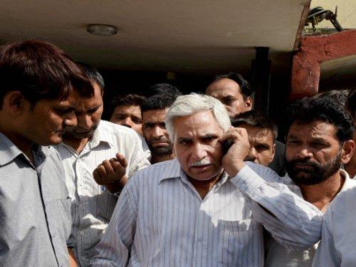Dehradun shootout: CBI demands death for guilty policemen