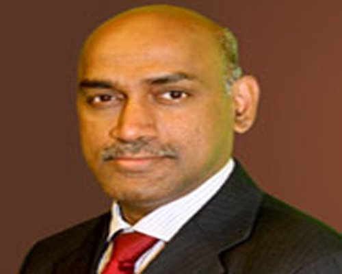 I am not resigning, says Infosys Finacle Head Haragopal