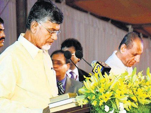 Naidu takes reins of residual AP