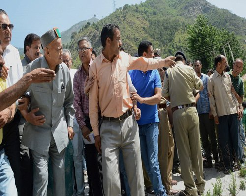 Himachal tragedy: HC says it's case of negligence