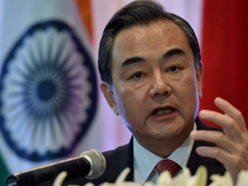 Stapled visas to people of Arunachal 'goodwill' gesture: China