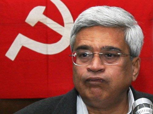 CPM plans revamp as Karat era draws to close