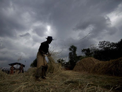 Agri ministry prepares for sub-normal monsoon