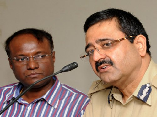 Police working on guidelines to regulate PG facilities