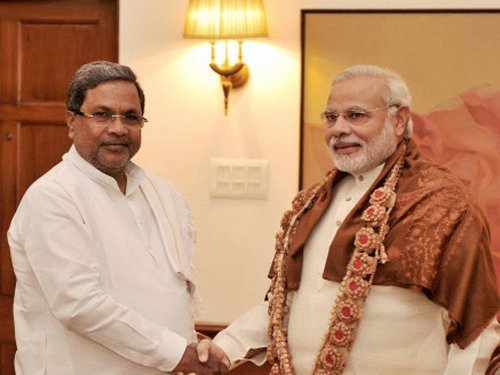 Cauvery board not on cards, Modi tells State leaders