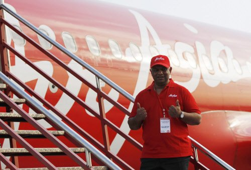 AirAsia India set to begin operations from tomorrow