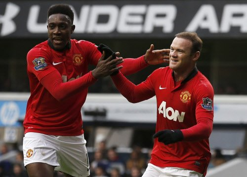 Rooney will shrug off indifferent form, says Hoddle