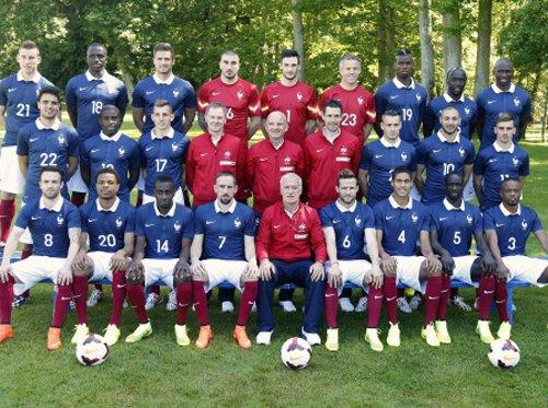 Honduras seek to beat France
