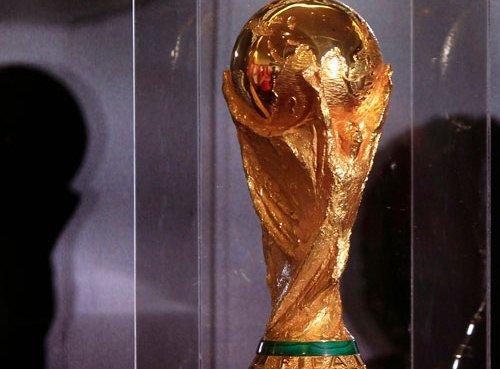64th FIFA Congress opens in Sao Paulo