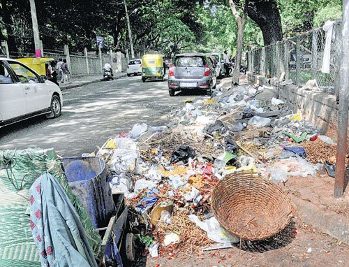 60 pc of City's waste is from homes, says study