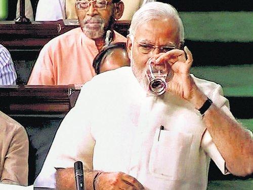 Days of Pandavas, Kauravas over, says PM