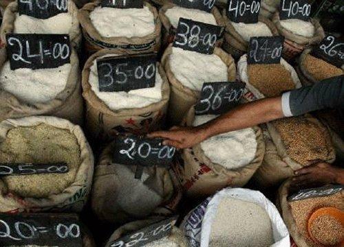 Bangladesh allows transit of foodgrain to northeast India