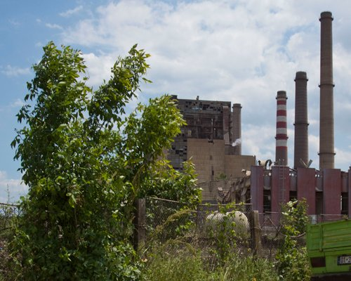 Lack of coal forces Lanco to shut Udupi power plant