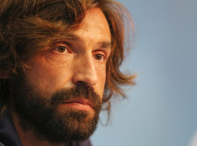 Pirlo wants end on a high