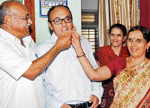 Bangalore's multi-faceted achievers in UPSC exams
