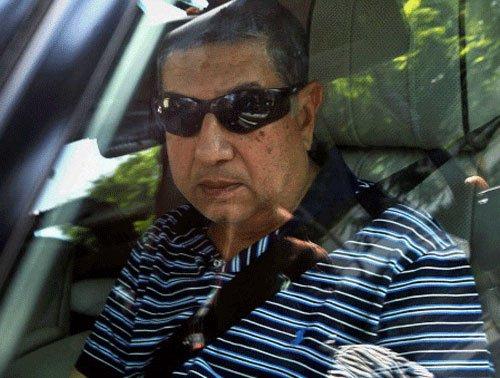 SC refuses to restrain Srini from contesting ICC polls