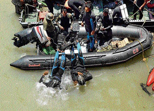 Beas tragedy: 2 more bodies fished out