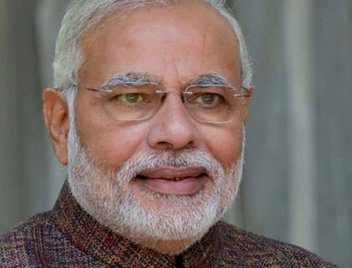 Modi to meet govt officials today for SEZ revival