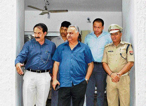 CBI begins Budaun rape-murder probe