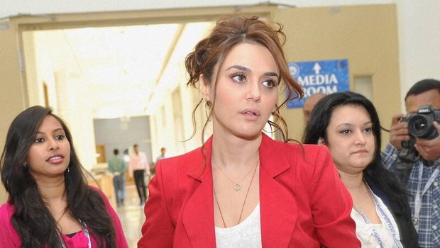 Preity Zinta files sexual harassment case against Ness Wadia