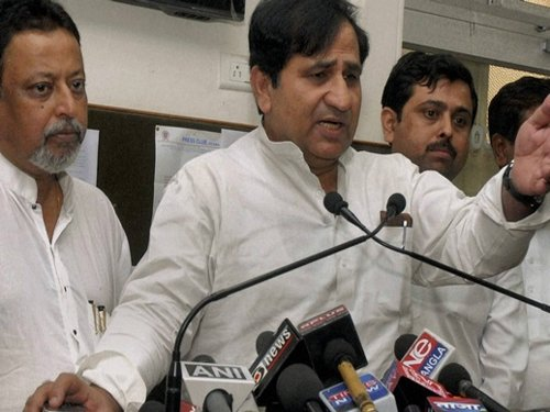 Modi still in 'campaign mode, can't believe he is PM': Cong