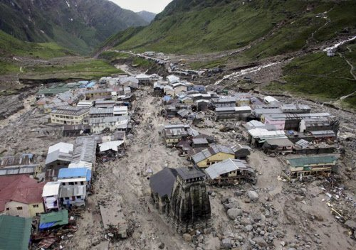 More bodies recovered a year after Kedarnath tragedy