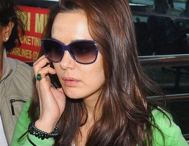 Zinta molestation case: Police record statement of two persons