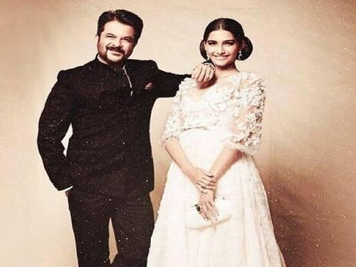 Bollywood star wishes their 'best man' on Father's Day
