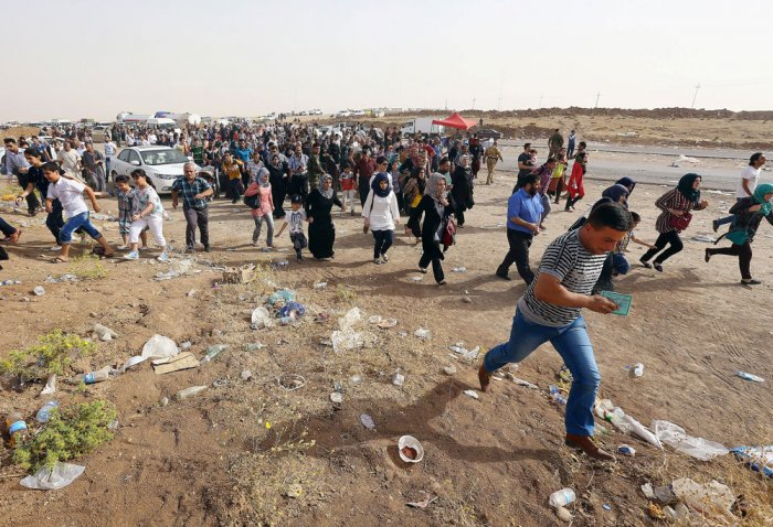 Avoid travel to Iraq, expats should consider returning: Govt