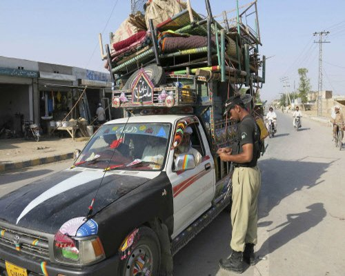 Karachi airport attacks mastermind killed