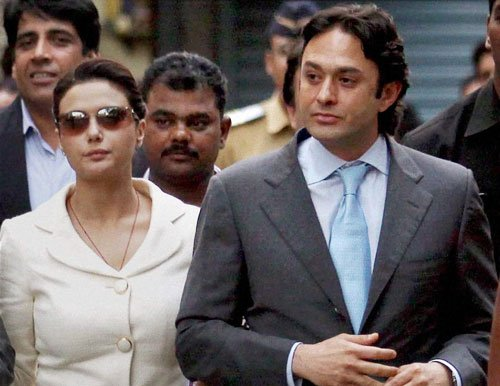 Zinta case: Police record statement of two persons
