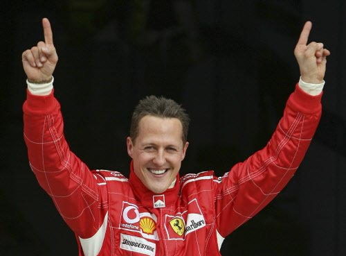 Schumacher moved to Swiss hospital after emerging from coma