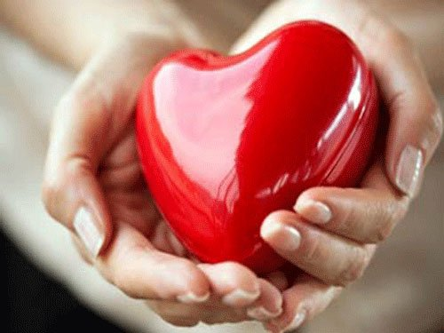Post-menopausal woman at risk of developing heart diseases