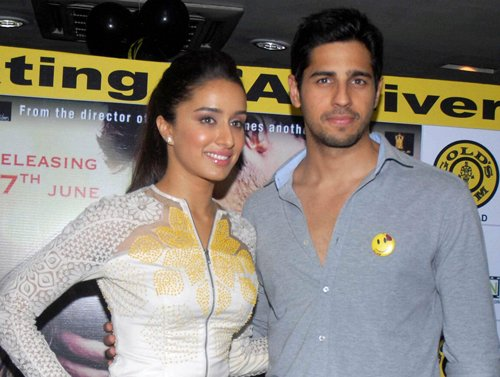It is a perception I can do lighter roles only: Sidharth