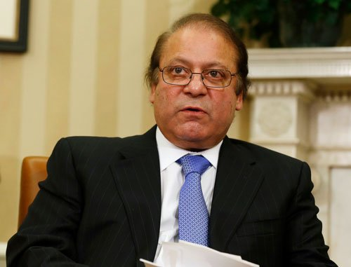 Will not allow Pak to become sanctuary of terrorists: Sharif