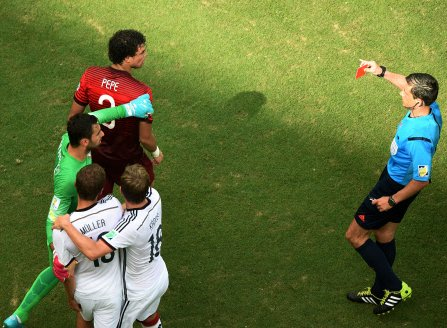 Brazil keen to settle an old score