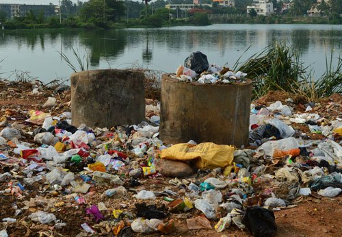 Mandur dumping to end in five months; govt to give it in writing
