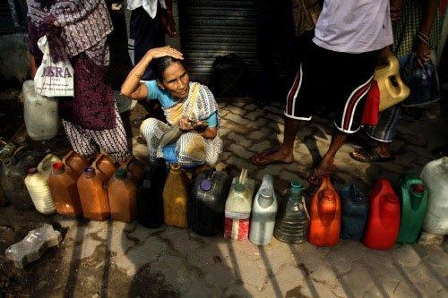 Delhi becomes first kerosene-free city in India