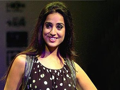 I never wanted to become an actress: Mahie Gill