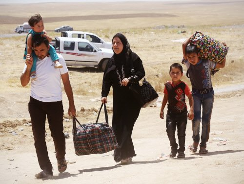 Govt monitoring Iraq situation as concern mounts for Indians